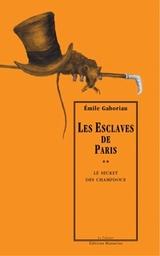 """Afficher """"Les esclaves de Paris"""""""